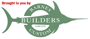 Barnes Custom Builders, Cape Cod